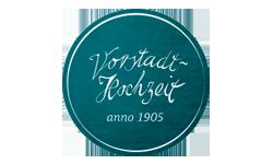 Vorstadt-Hochzeit anno 1905 e.V